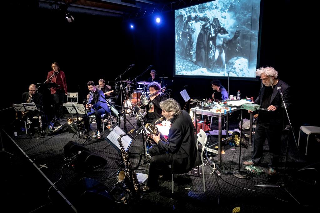 L'orchestra Sousaphonix