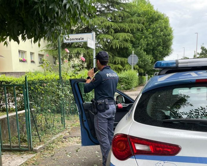 borgo nuovo eroina e contanti polizia