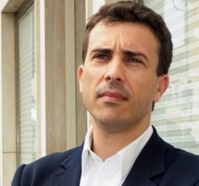 L'Assessore della Regione Veneto Cristiano Corazzari