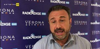 Angelo Campi, sindaco di Salizzole passato alla Lega