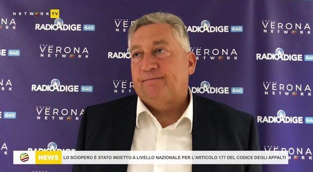 Bruno Tacchella, Presidente di Amia