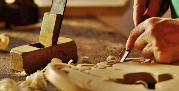 Andrea Prando e l'Industria al Senato si impegnano a promuovere l'artigianato locale