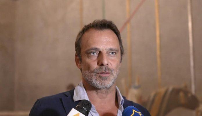 Alessandro Preziosi presenta Otello, dalla parte di Cassio