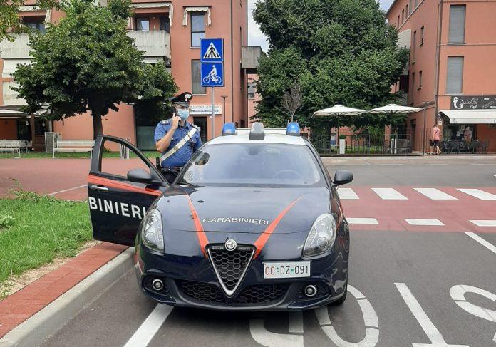 Carabinieri San Giovanni Lupatoto