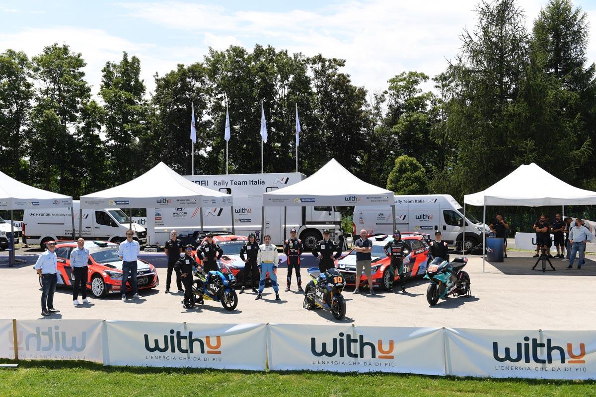 Edizione 2020 di Riders meet Rally