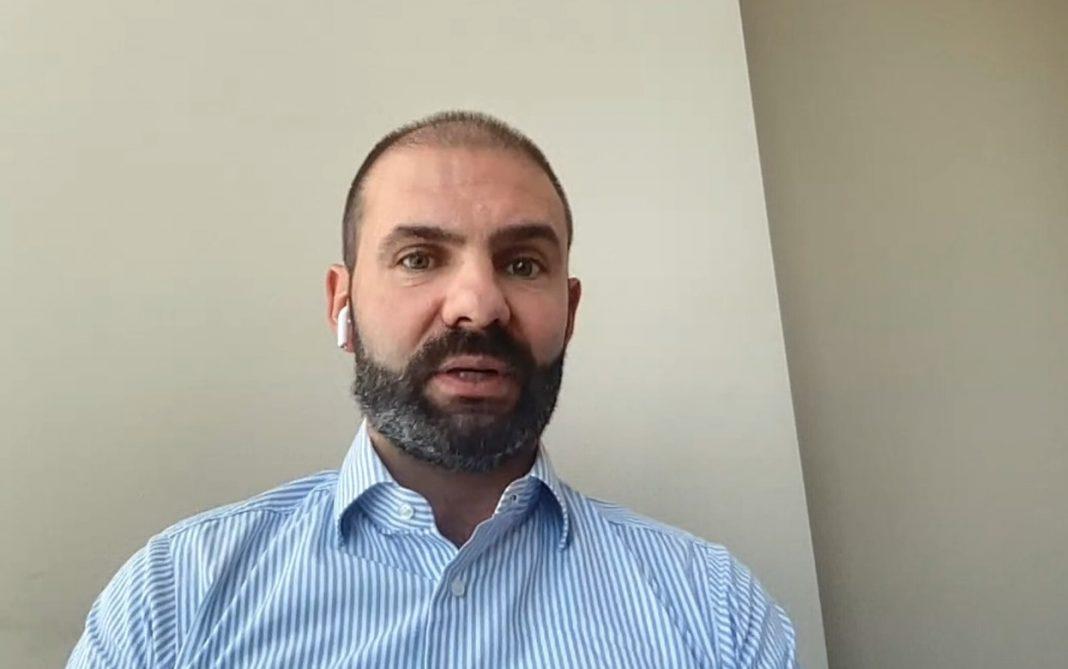 Fabio Venturi, amministratore unico di Verona Volley