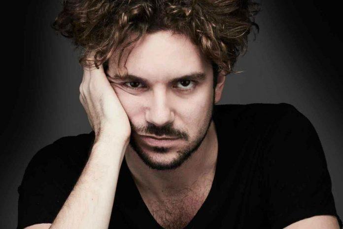 Filippo Perbellini musica in littorina