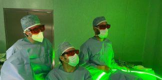 Green Laser Prostata