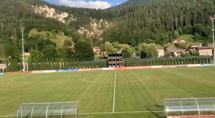 Hellas Verona Primiero