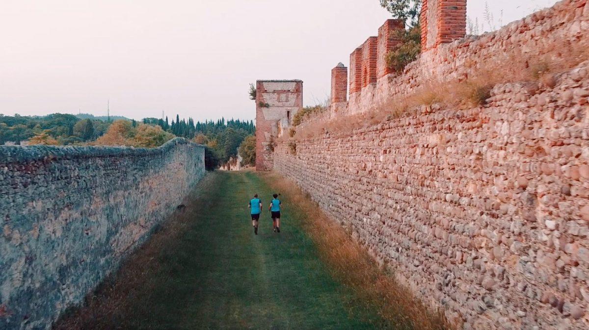 Mura trail