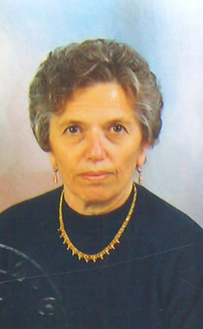 Maria Spadini, vittima Bovolone