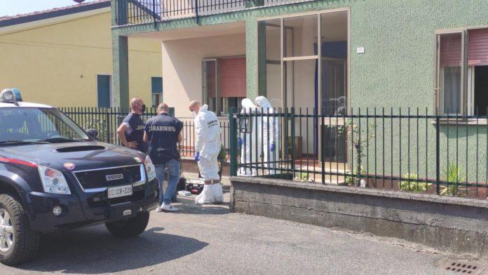 Omicidio Bovolone