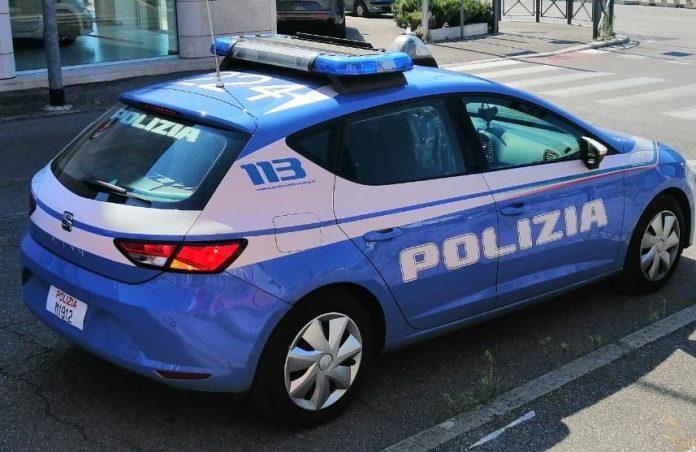 Polizia Questura di Verona Arresti