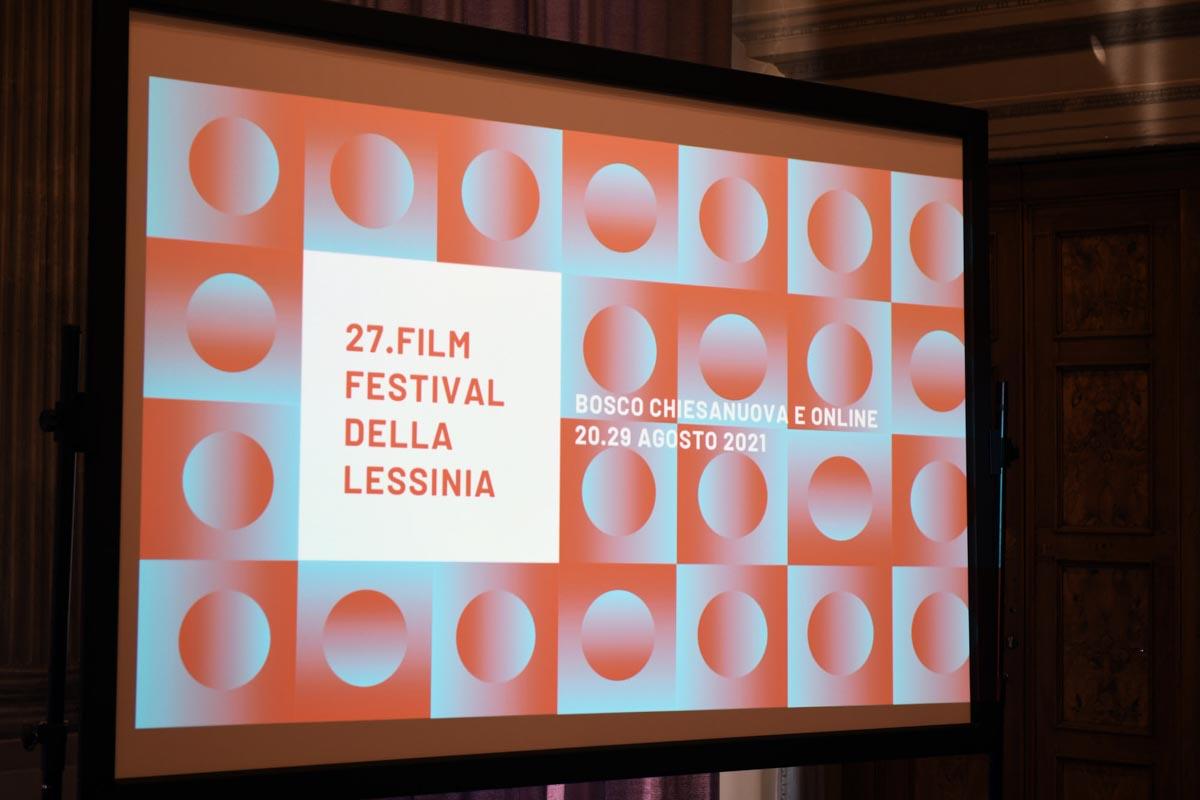 Presentazione Film Festival della Lessinia 2021