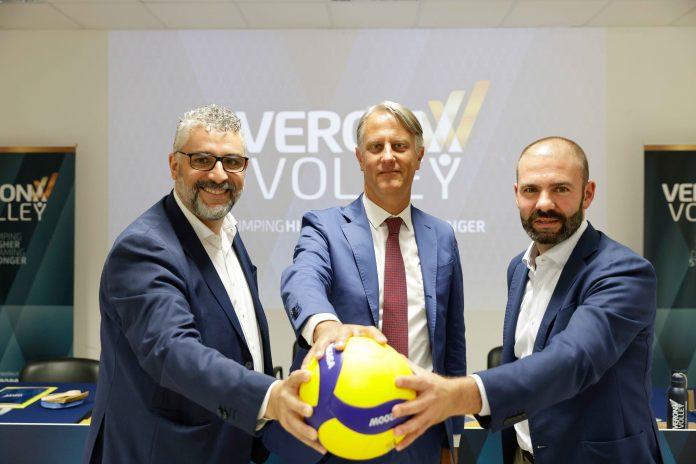 Verona Volley