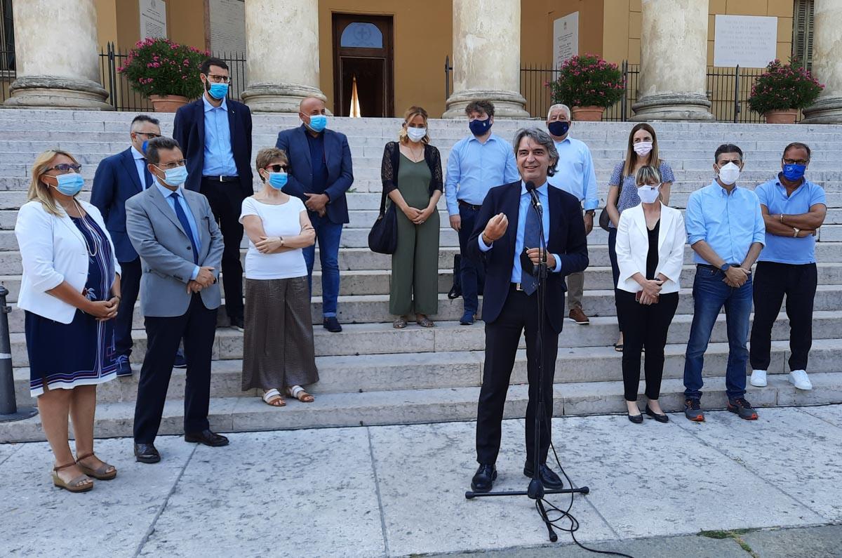 Verona ricorda Borsellino e Falcone