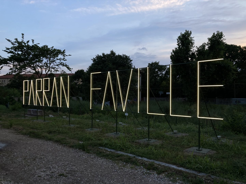 Parran Faville