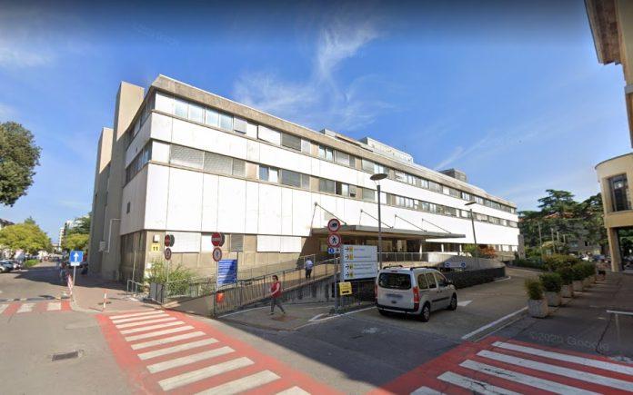 Ospedale Borgo Trento, Padiglione 11