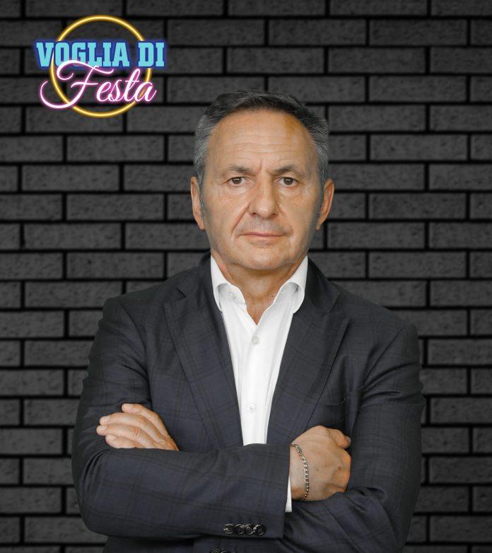 Claudio Melotti - Bosco Chiesanuova