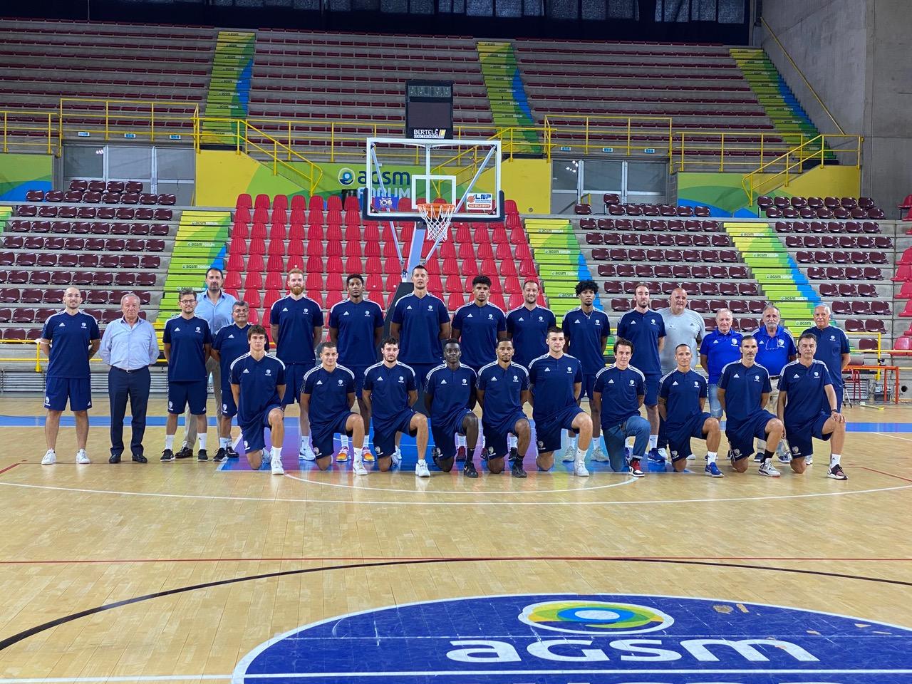 Tezenis Verona Scaligera basket