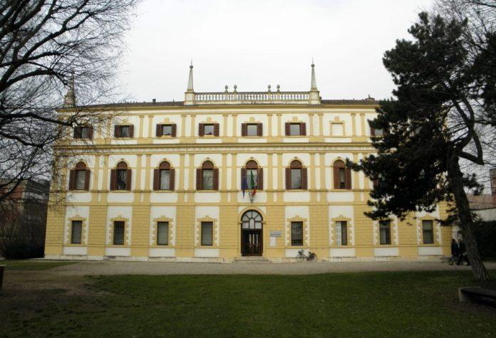 parco vescovile bovolone