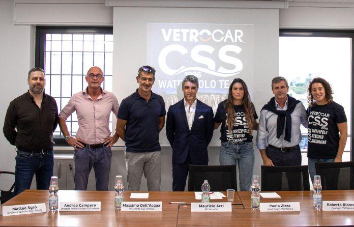 Vetrocar CSS Verona