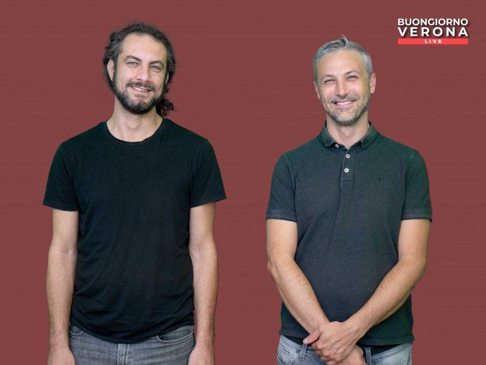 Nicola Lotto e David Bonato