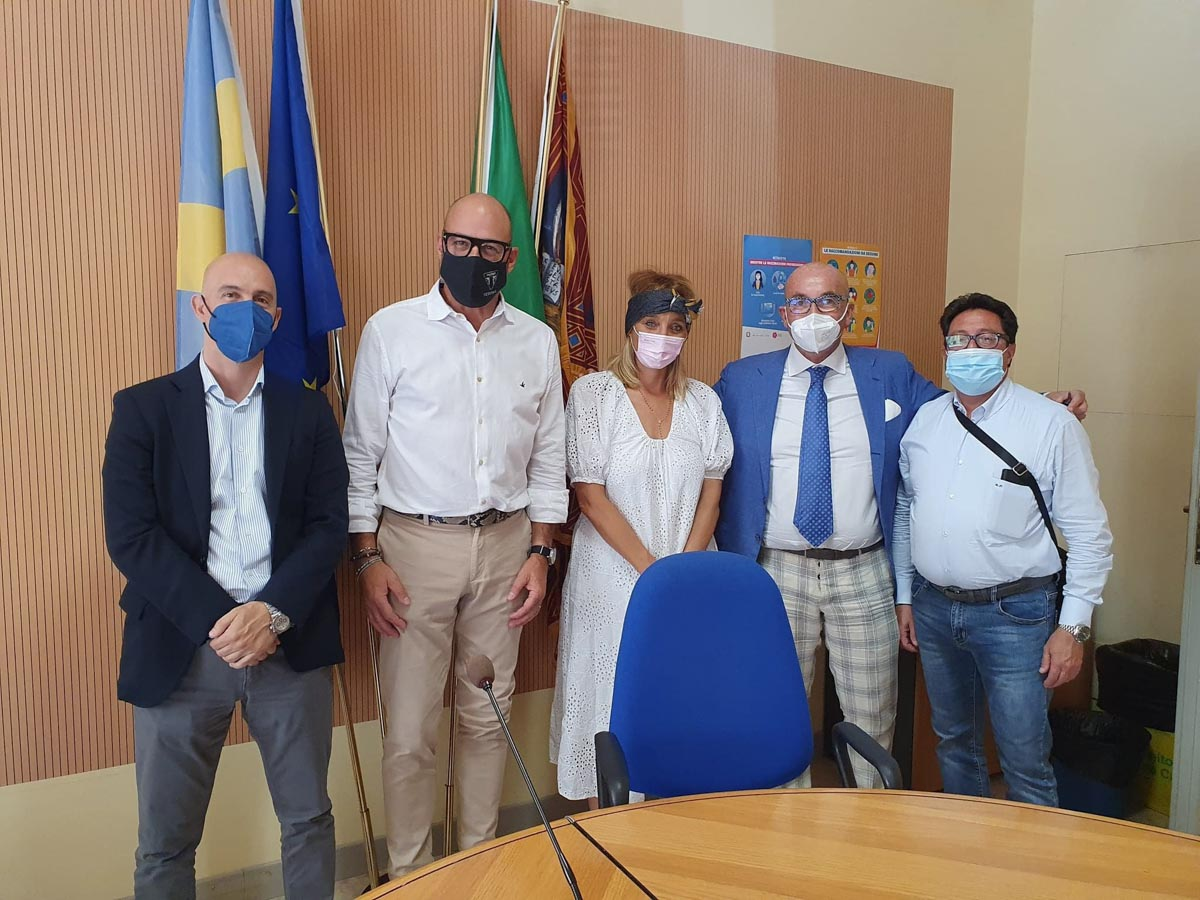 Gruppo consiliare Fratelli d'Italia - Comune di Verona