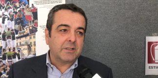 Leandro Ventura. direttore dell'Istituto Centrale per il patrimonio immateriale (Ministero della Cultura)