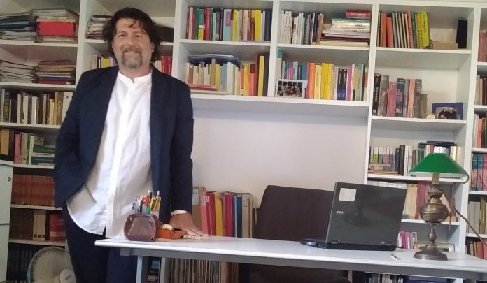 Luciano Faccioli