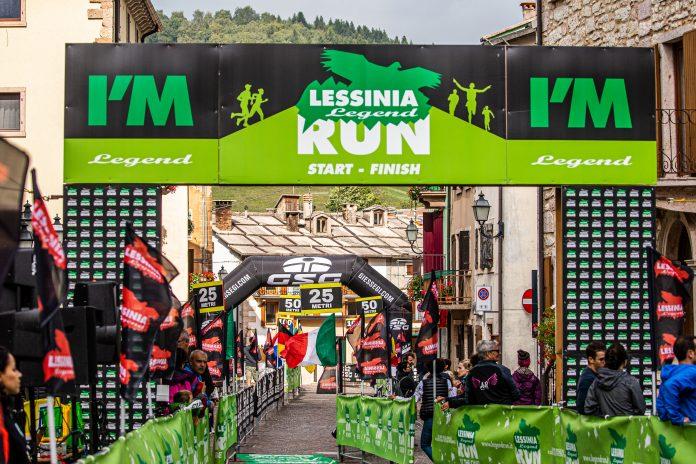 Lessinia Legend Run