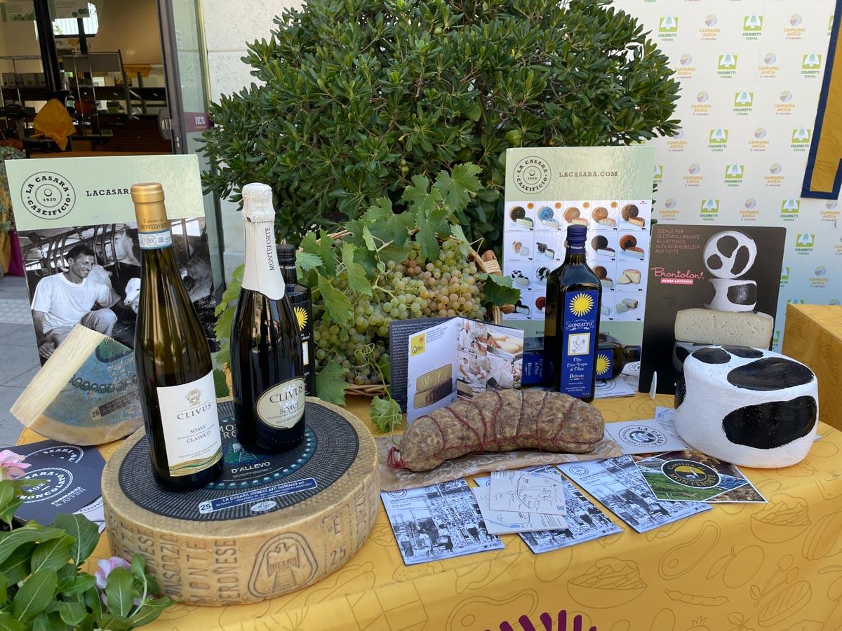Presentazione della Festa dell'uva di Monteforte d'Alpone