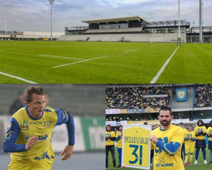 To make time in a busy schedule for a person or an activity. progress at Chievo 2021: the workforce is on the lookout for recruits