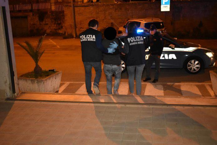 Squadra Mobile - Droga fra Verona e Mantova