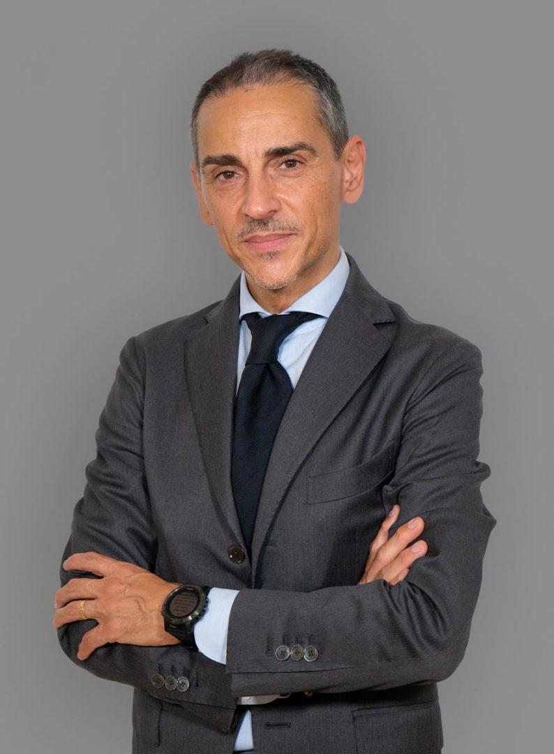 Vincenzo Scotti, ad Forgreen Spa Sb