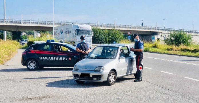 Carabinieri San Bonifacio