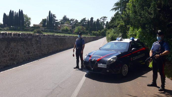 Carabinieri San Pietro in Cariano