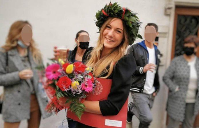 Lunedì 13 settembre a Fumane i funerali di Chiara Ugolini