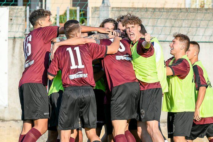 FC Clivense profitable by measure over Golosine