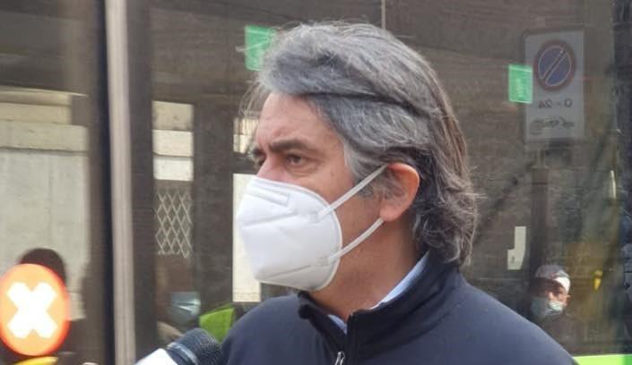 Federico Sboarina vietato fumare a Verona