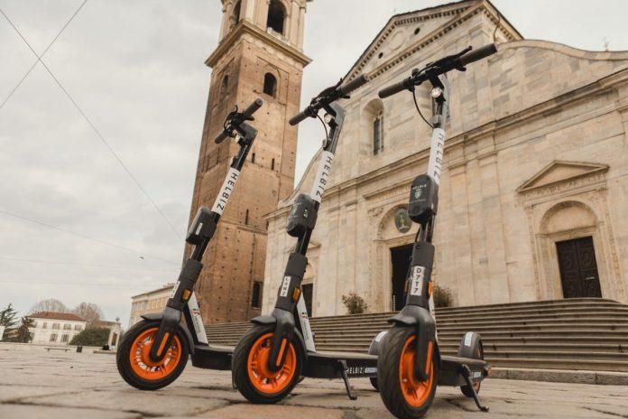 Helbiz Verona