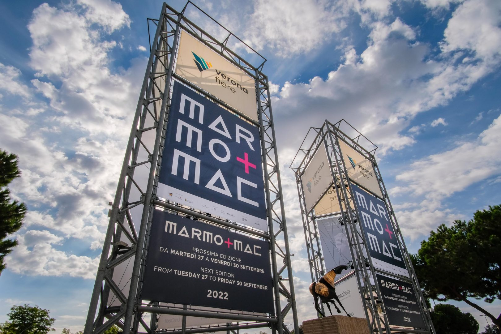 Marmomac 2021