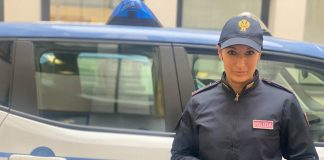 Polizia - minorenne Evasione, ricettazione, droga