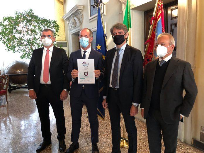 Vinitaly special edition presentazione Venezia